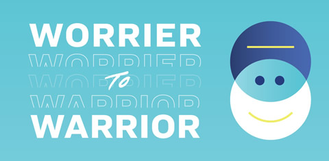 3 Worrier to Warrior